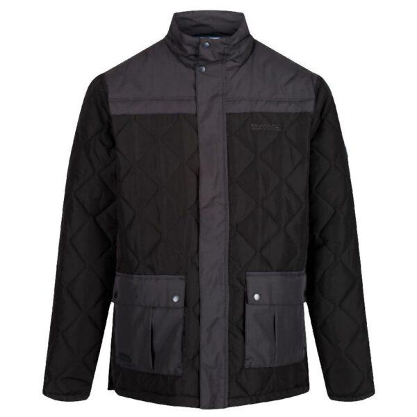 Steppelt férfi kabát